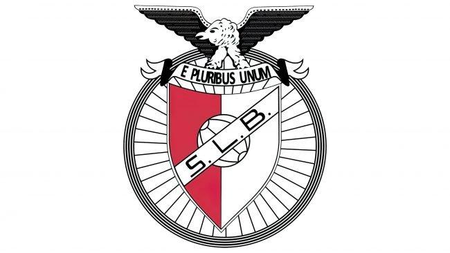 Benfica Logotipo 1908-1930
