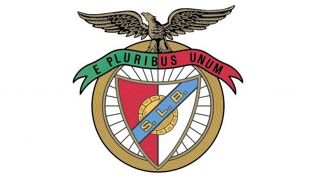 Benfica Logotipo 1930-1961