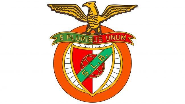 Benfica Logotipo 1961-1973