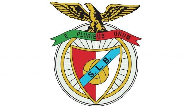 Benfica Logotipo 1973-1999