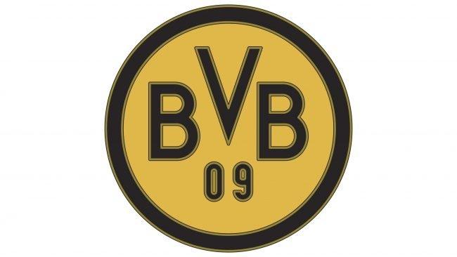 Borussia Dortmund Logotipo 1919-1945