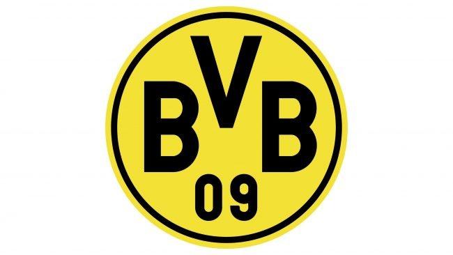 Borussia Dortmund Logotipo 1993-2012