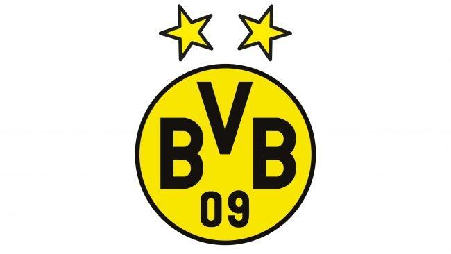 Borussia Dortmund Logotipo 2012-pesente