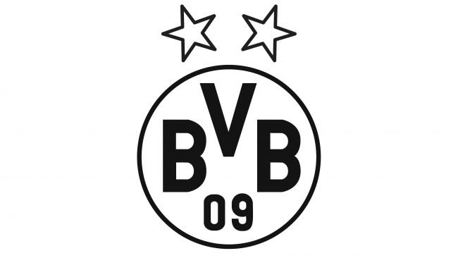 Borussia Dortmund Simbolo
