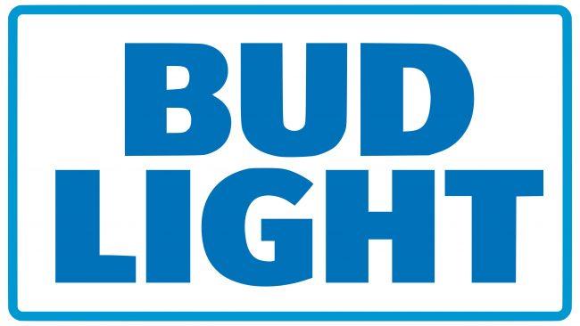 Bud Light Logo 2016-presente