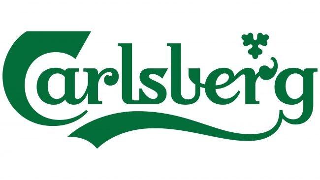 Carlsberg Logotipo 2018-presente