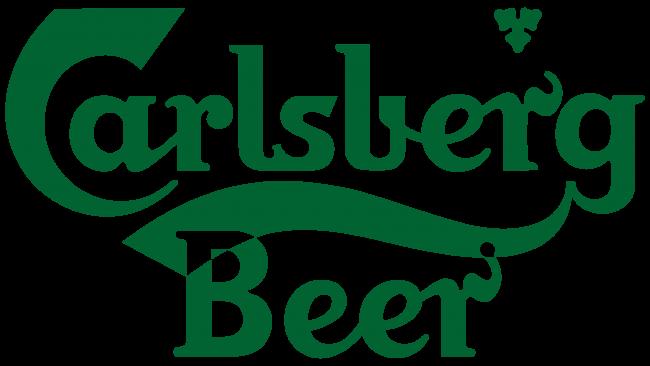 Carlsberg Simbolo