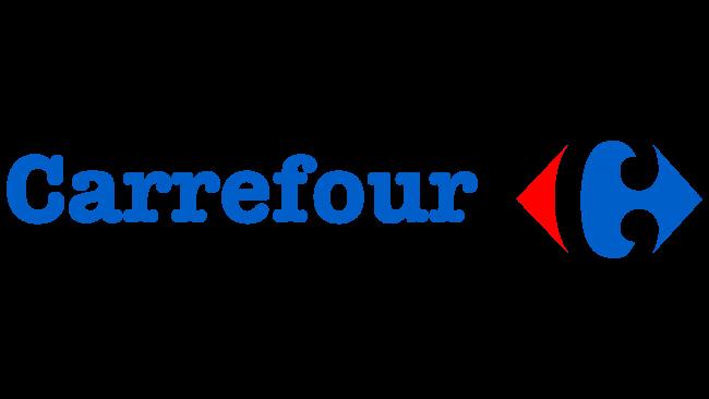 Carrefour Simbolo