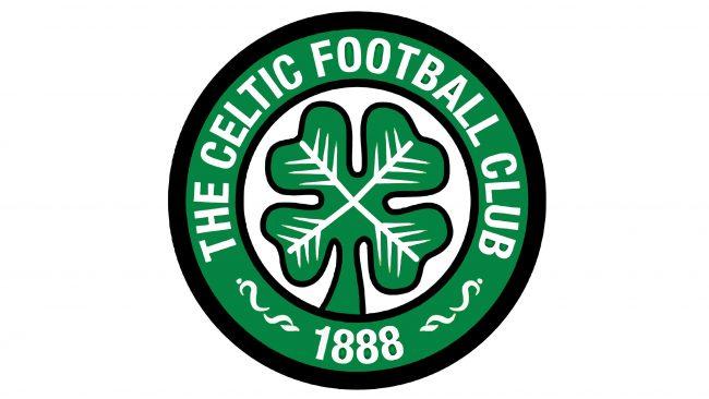 Celtic Logotipo 1977-1988