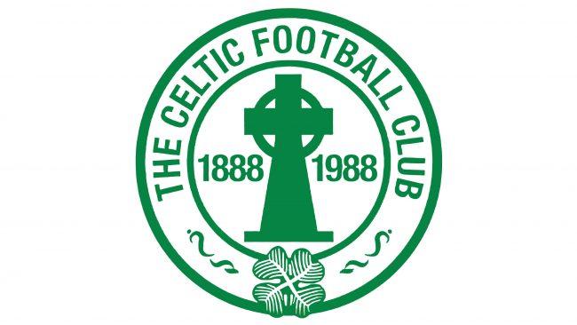 Celtic Logotipo 1988-1994
