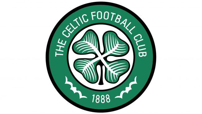 Celtic Logotipo 1994-2007