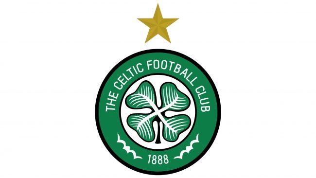 Celtic Logotipo 2007-presente