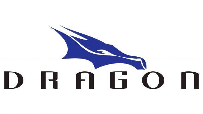 Crew Dragon Logo Nuevo