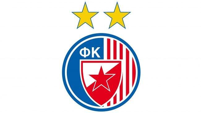 Crvena Zvezda Logotipo 1998-2011