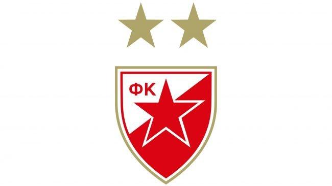 Crvena Zvezda Logotipo 2011-2012