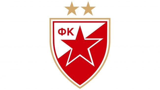 Crvena Zvezda Logotipo 2012-2019