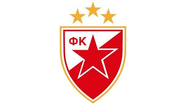 Crvena Zvezda Logotipo 2019-presente