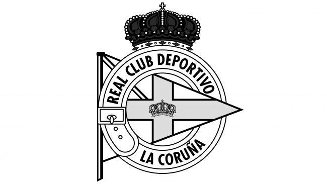 Deportivo La Coruna Simbolo