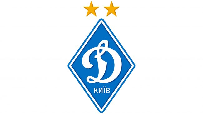 Dynamo Kiev Logotipo 2011-presente