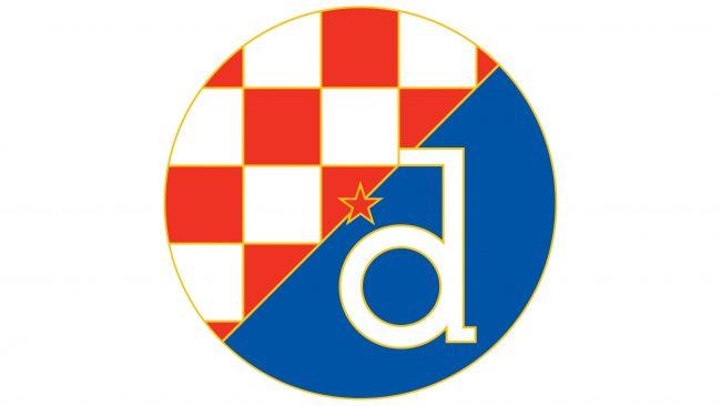 Dynamo Zagreb Logotipo 2000-2009