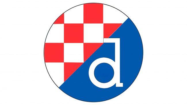 Dynamo Zagreb Logotipo 2009-2010