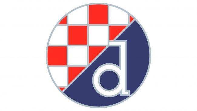Dynamo Zagreb Logotipo 2010-2011