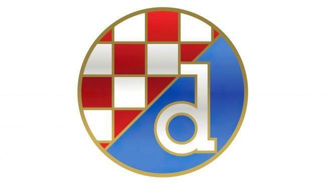 Dynamo Zagreb Logotipo 2011-2012