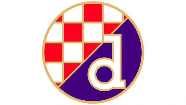 Dynamo Zagreb Logotipo 2012-2013