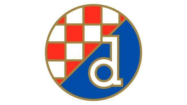 Dynamo Zagreb Logotipo 2013-presente