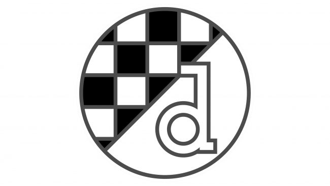 Dynamo Zagreb Simbolo