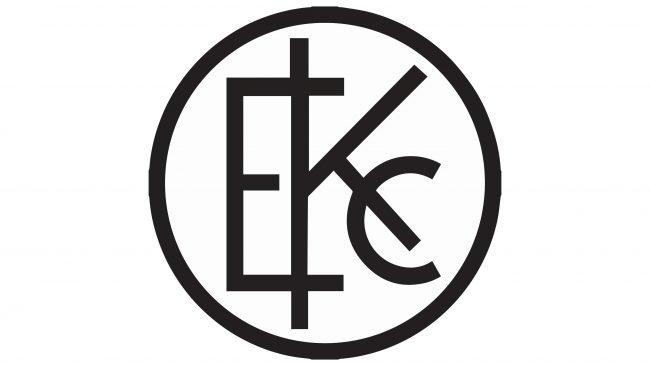 Eastman Kodak Company Logo 1907-1935