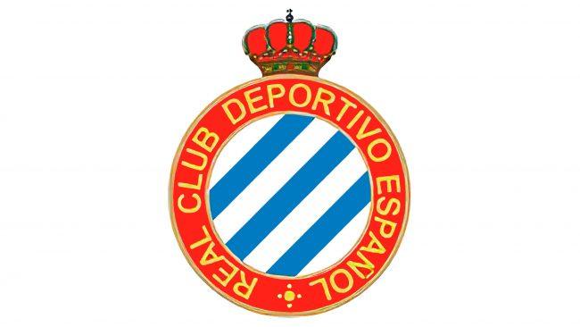 Espanyol Logotipo 1912-1923