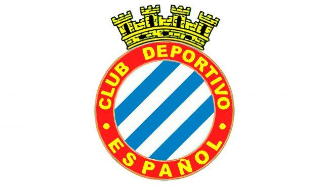Espanyol Logotipo 1934-1940