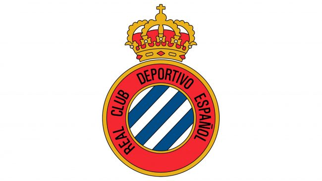 Espanyol Logotipo 1960-1970