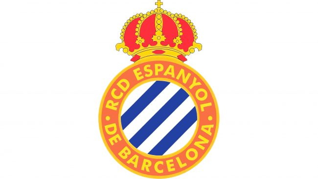 Espanyol Logotipo 1970-1980