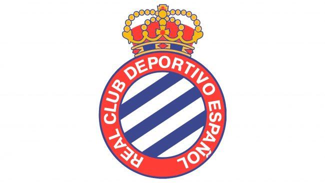 Espanyol Logotipo 1980-1995