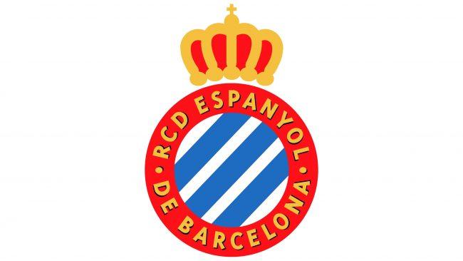 Espanyol Logotipo 2005-presente