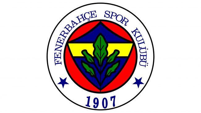 Fenerbahce Logotipo 1963-1964