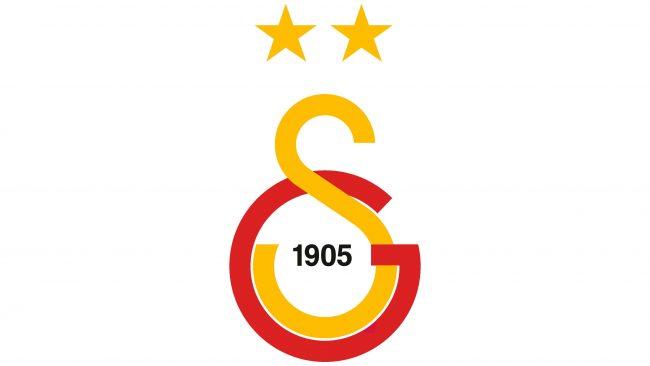 Galatasaray Logotipo 2000-2001