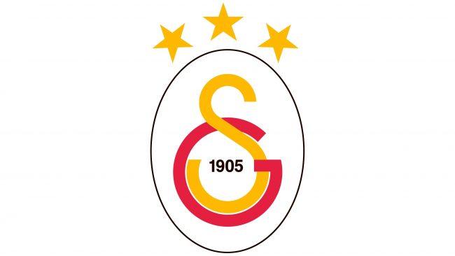 Galatasaray Logotipo 2002-2018