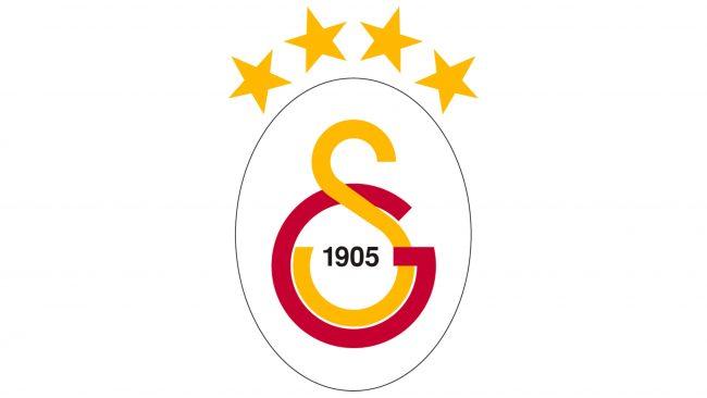 Galatasaray Logotipo 2019-presente