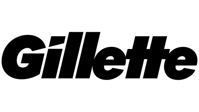 Gillette Logo 2009-presente