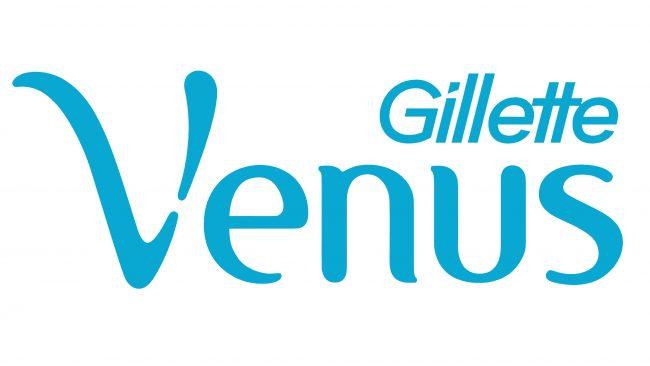 Gillette Venus Logotipo 2014-2019