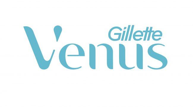Gillette Venus Logotipo 2019-presente