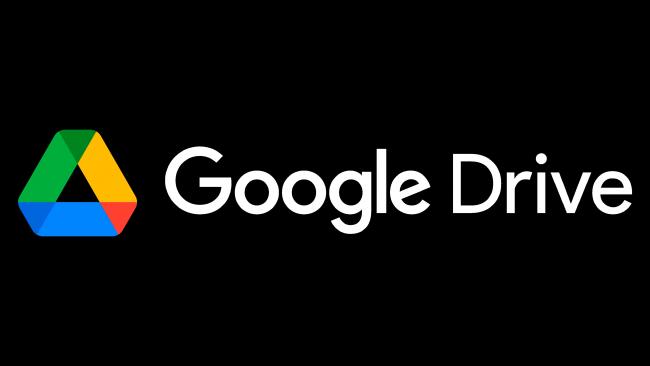 Google Drive Simbolo