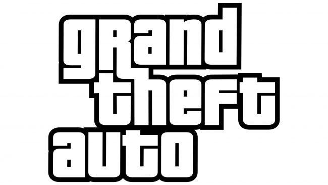 Grand Theft Auto Logotipo 2013-presente