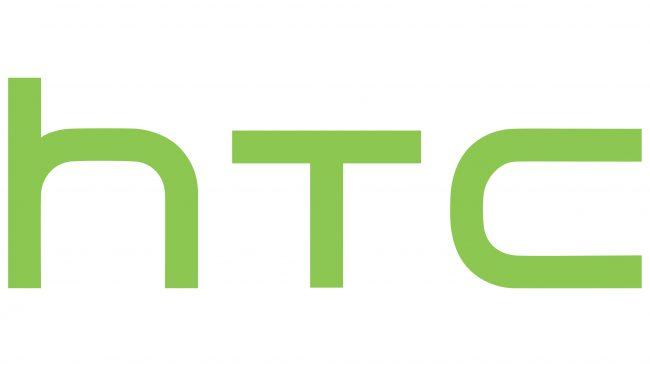 HTC Logo 2008-presente
