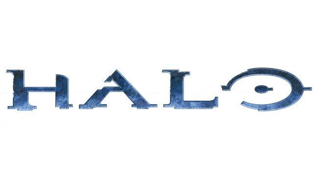 Halo Logotipo 2007-2009