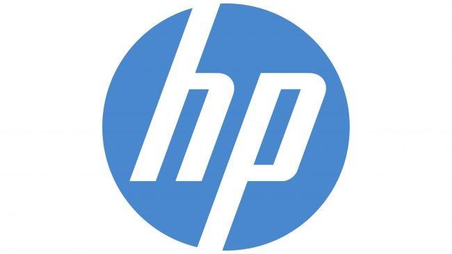 Hewlett-Packard Logo 2012-presente
