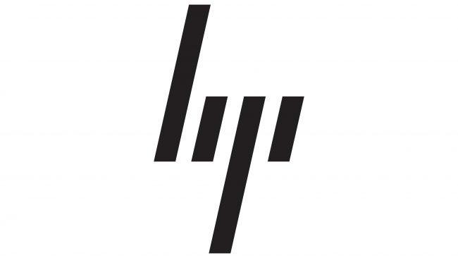 Hewlett-Packard Logo 2016-presente